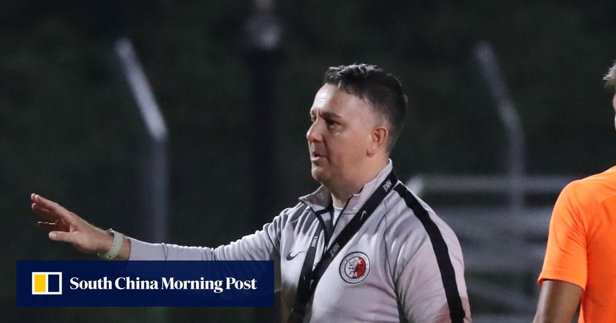 Hong Kong football needs to look past Gary White's short (but