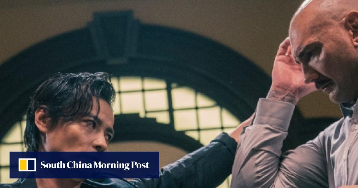 Donnie Yen's new Ip Man film: how Dave Bautista scared Max