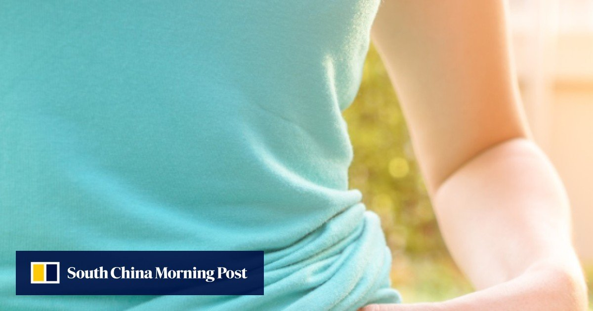 Skinny Fat Asians Blame The Dumpling Diet South China Morning Post