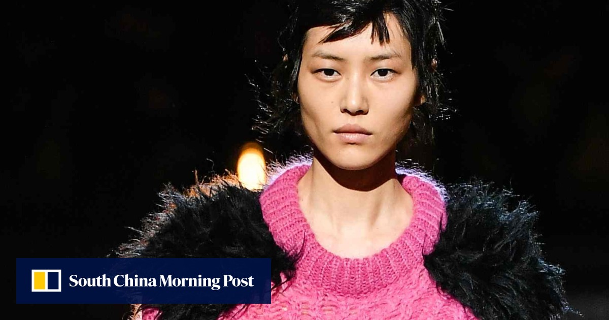 d1864d7112ad Milan Fashion Week: whimsical Prada 'joins the army' for its fall/winter  2019/20 menswear show | South China Morning Post