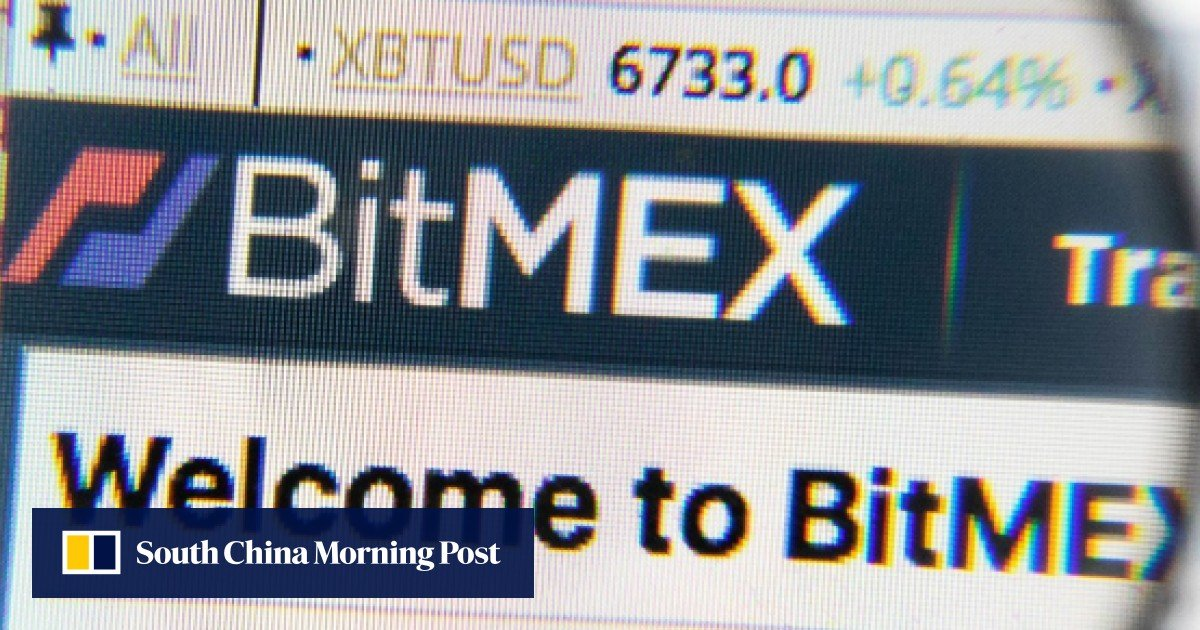 Hong Kong-based digital currency exchange BitMEX ditches
