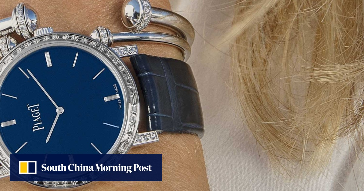 SIHH 2019: Piaget's Altiplano watches inspired by something