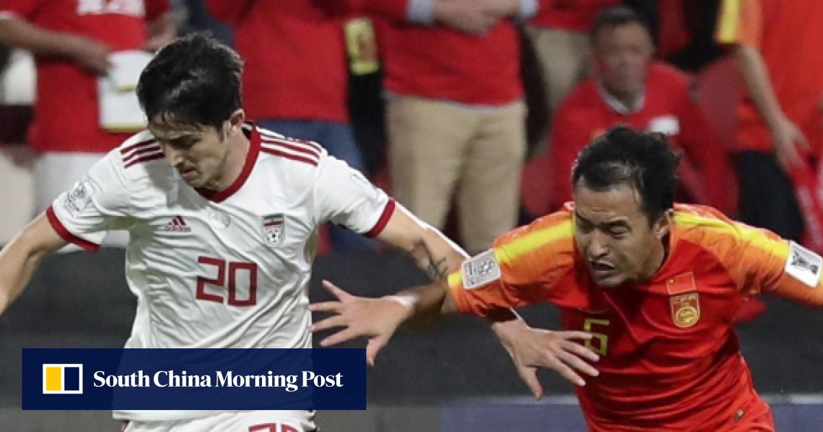 Asian Cup: China's Feng Xiaoting dropped to Guangzhou