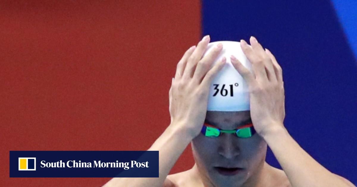 Swimming at the 2018 European Aquatics Championships – Men's 1500 metre freestyle