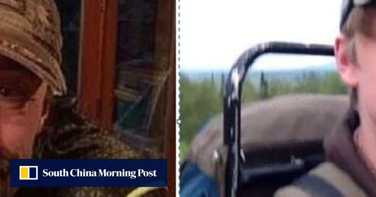 How wildlife camera caught bear cub killers in the act