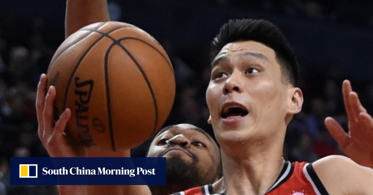 san francisco edaf8 92a71 Jeremy Lin used to  run  from role of representing Asia but says he now  embraces it after Toronto Raptors debut   South China Morning Post