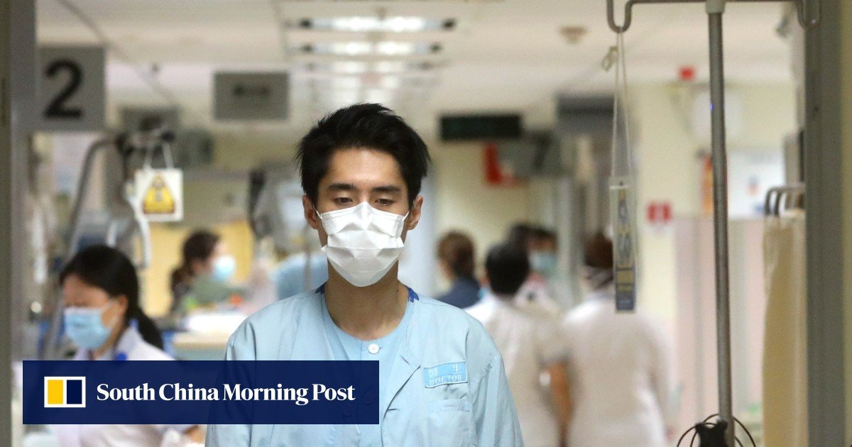 Allow specialist doctors trained overseas to practise in