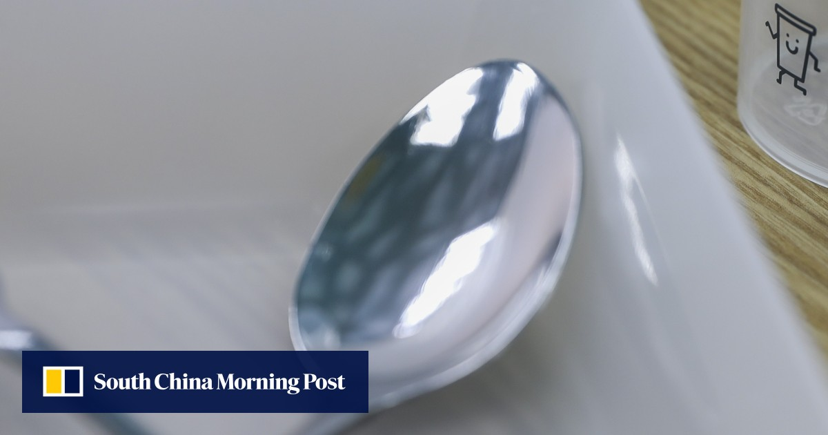 Hong Kong start-up dishes up a smart alternative to