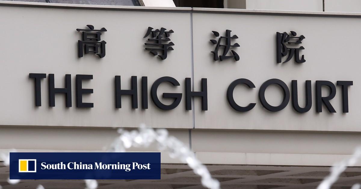 Woman who threw newborn in bin walks free from Hong Kong court