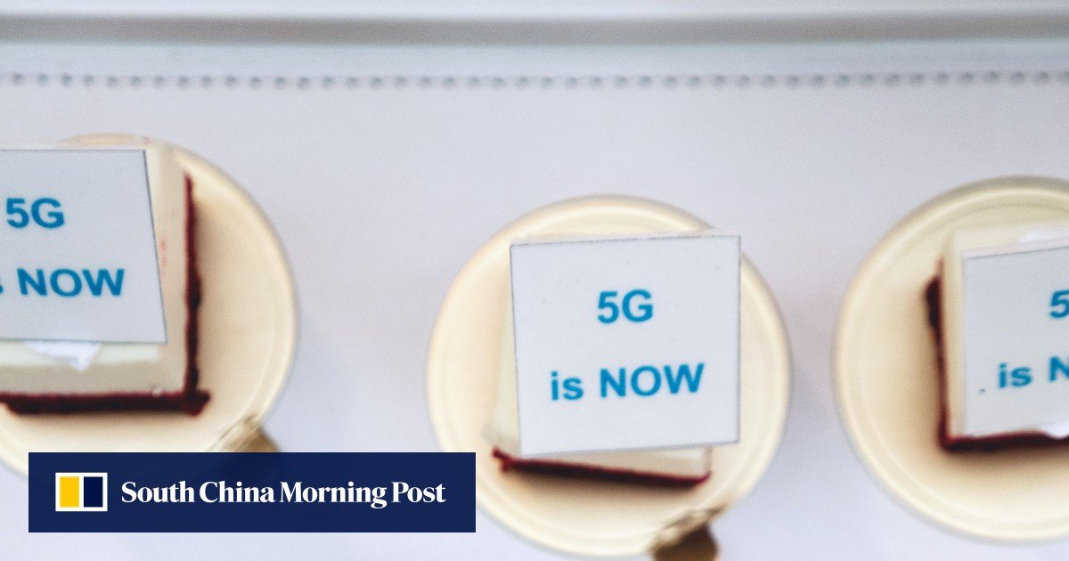 Never mind Huawei: US is already winning 5G race, Cisco report claims - South China Morning Post