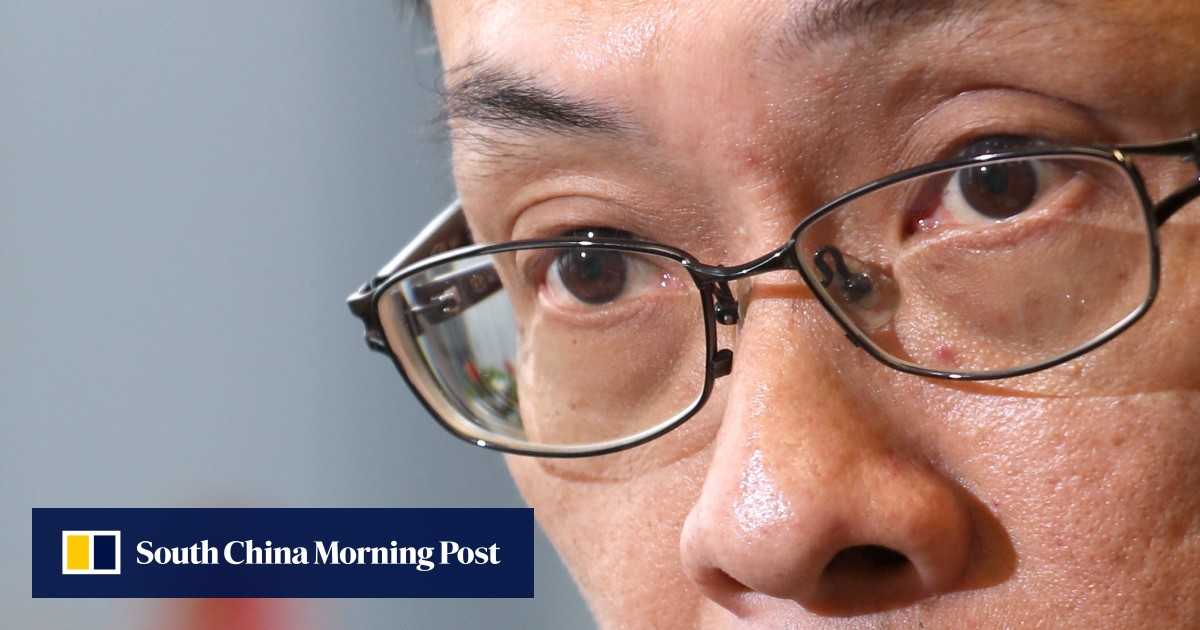 Mainland affairs minister Patrick Nip says Hong Kong has freedom to manoeuvre when it comes to Greater Bay Area plan