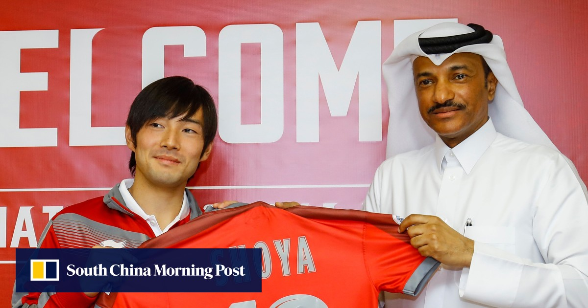 784c1155b AFC Champions League: big-spending Qataris eye more Asian glory | South  China Morning Post