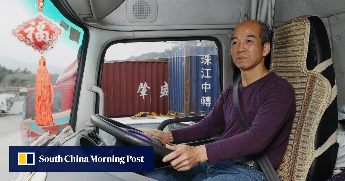 US-China trade war: how Hong Kong workers are getting caught