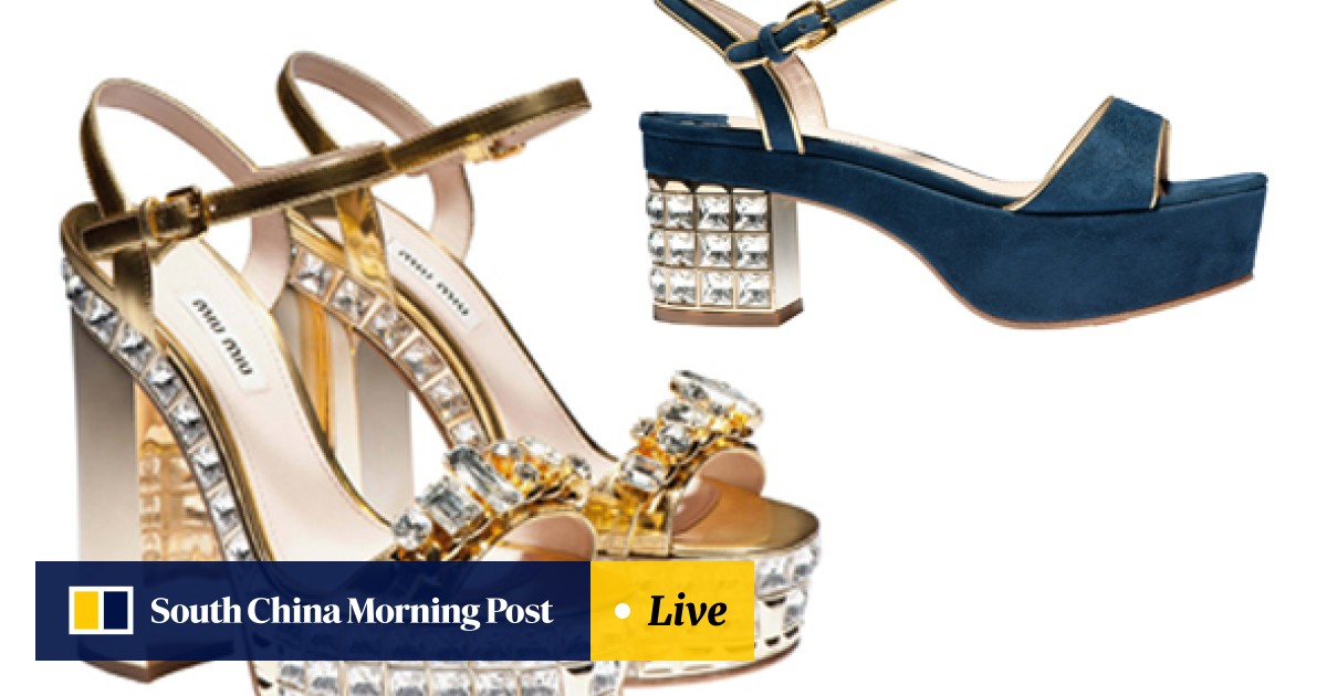 Out shopping | South China Morning Post
