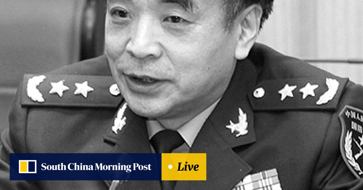 Shake Off Old Ideas General Warns PLA In Veiled Call For