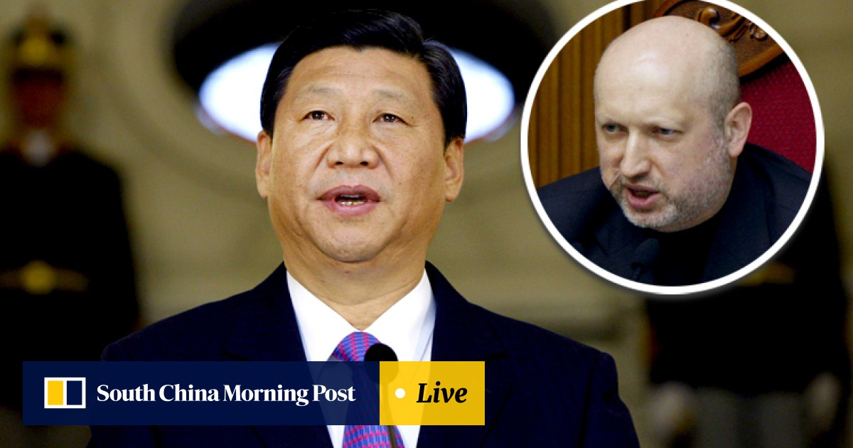 Ukraine upheaval puts China arms deals in jeopardy | South China