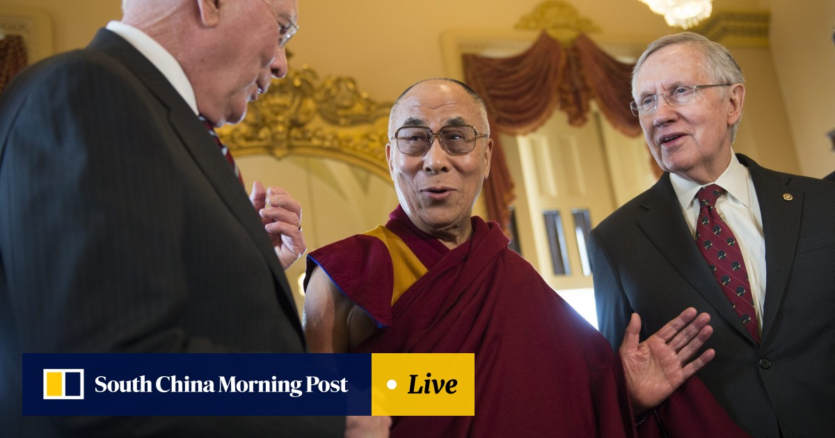 Dalai Lama says he has no problem with gay marriage | South