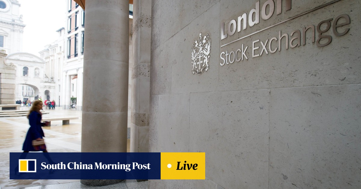 London Stock Exchange buys asset manager for US$2 7b | South China