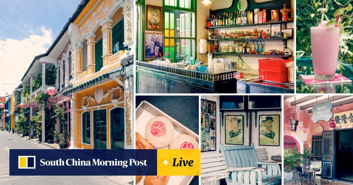 My 48 Hours in … Phuket | South China Morning Post