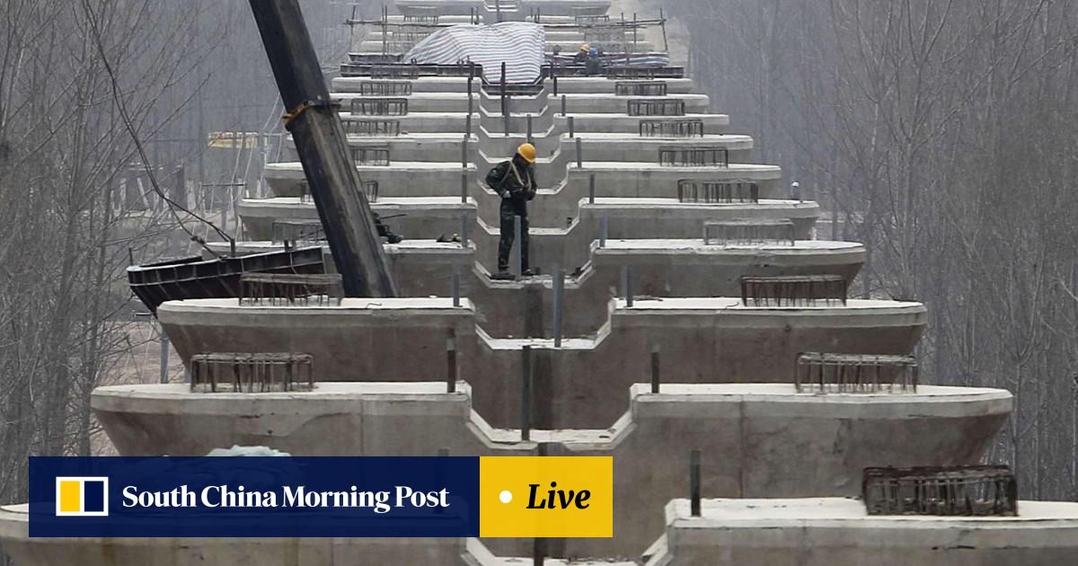 Silk Road subsidies undermine rail link | South China