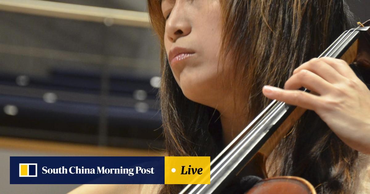 0d13c7b2c5e21 Cellist Jiaxin Lloyd Webber on music, marriage and motherhood | South China  Morning Post