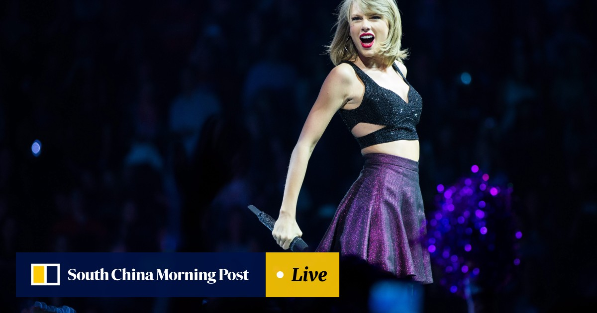 66ab587d6 Artists vs Apple  Taylor Swift s win over tech giant reveals rifts in music  industry