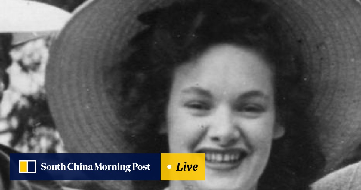 High society to wartime jail: Novel tells of British family whose