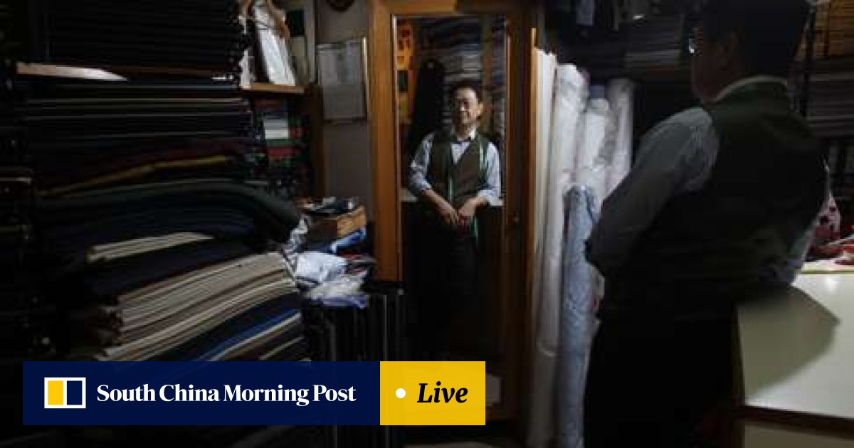 6aeb96d59eb The rise and fall of the Hong Kong tailoring industry