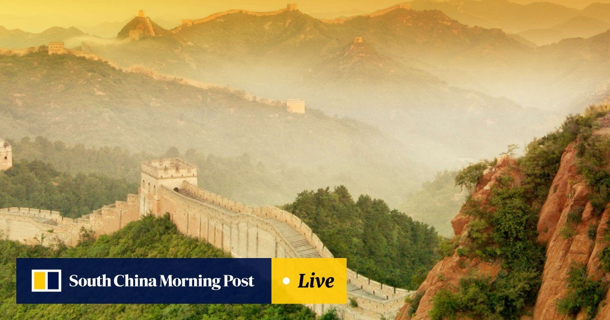 China's Great Wall: the good, bad and ugly sides for tourists