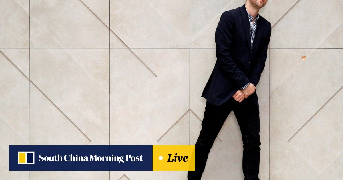 7cd7e36c758 Why Christopher Bailey s Burberry exit is one of the biggest fashion  shake-ups