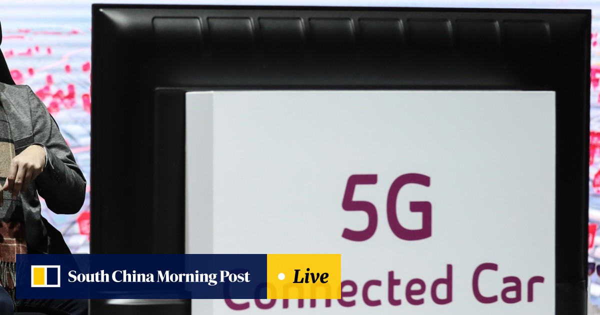 Here's how 5G is going to change your life | South China