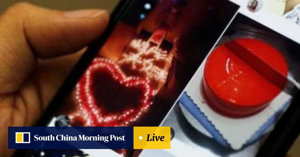 Chinese live-streaming app Kuaishou cracks down on teenage mum