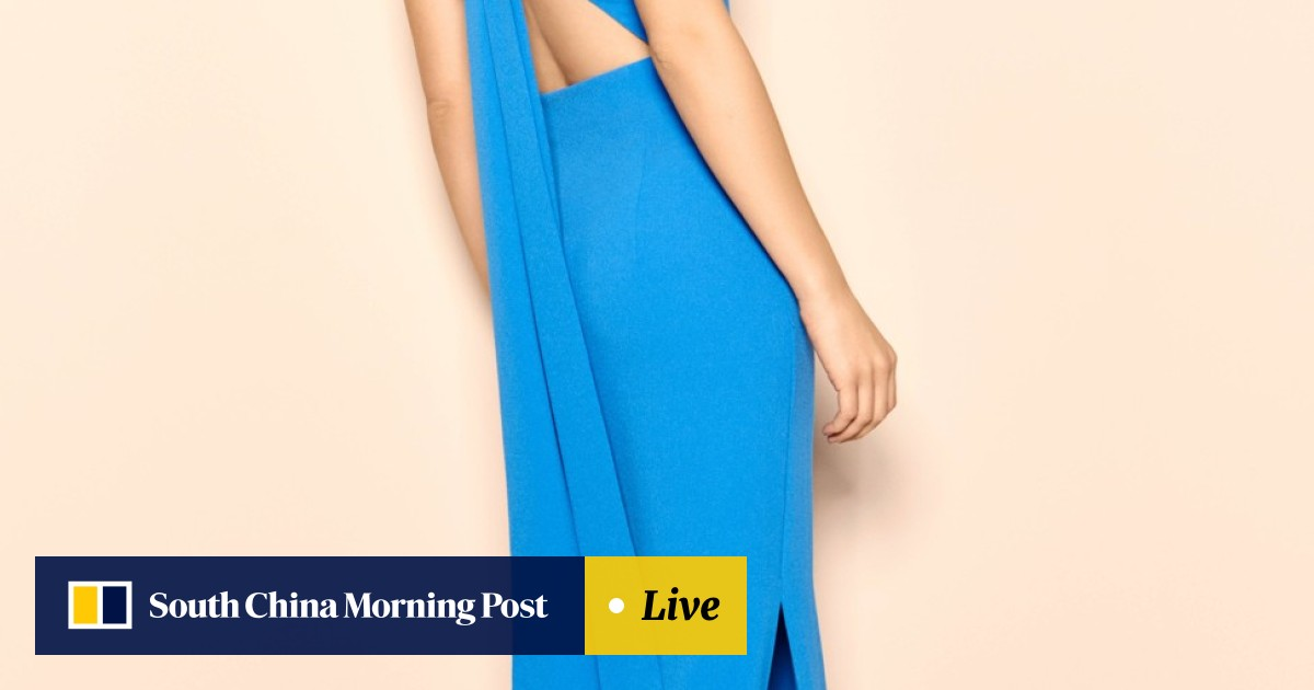 7343a487d40d How to pick the best bridesmaid dresses now they're fashion forward, not  frumpy | South China Morning Post