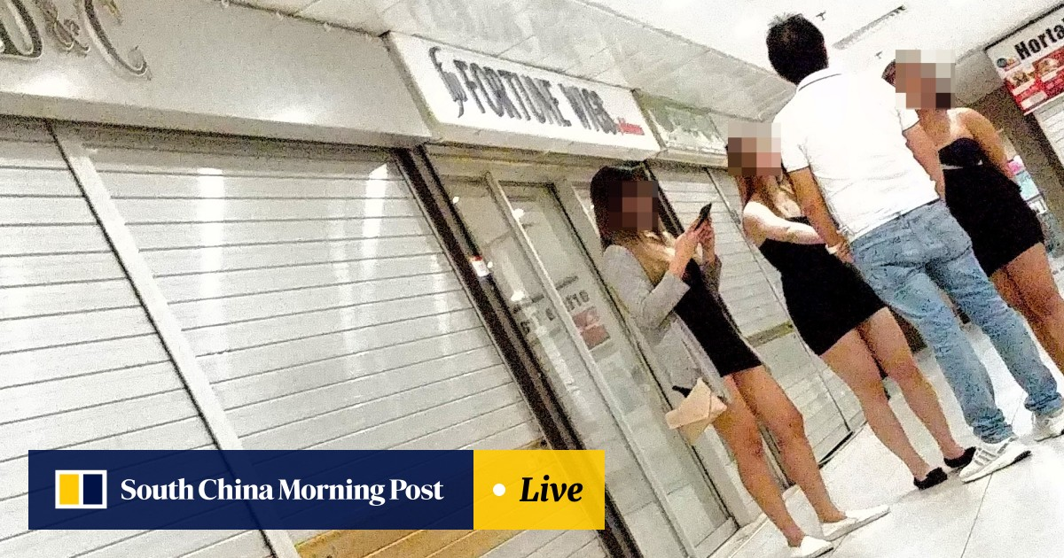 Sex, spas, sleaze: what Orchard Road of Singapore hides in