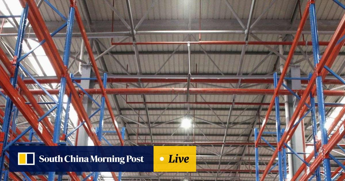 Warehouse operator GLP launches US$2 billion China logistics fund