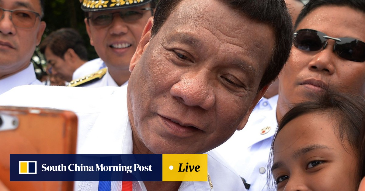 For his 'silent supporters', Philippines President Duterte is the