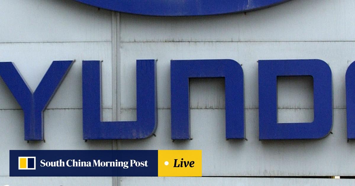 South Korea, Hyundai Motor pin hopes on hydrogen cars as new