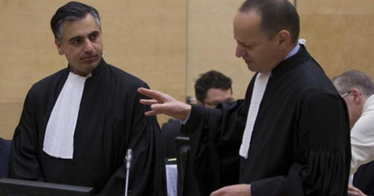 Libya, ICC consider Gaddafi trial venue | South China