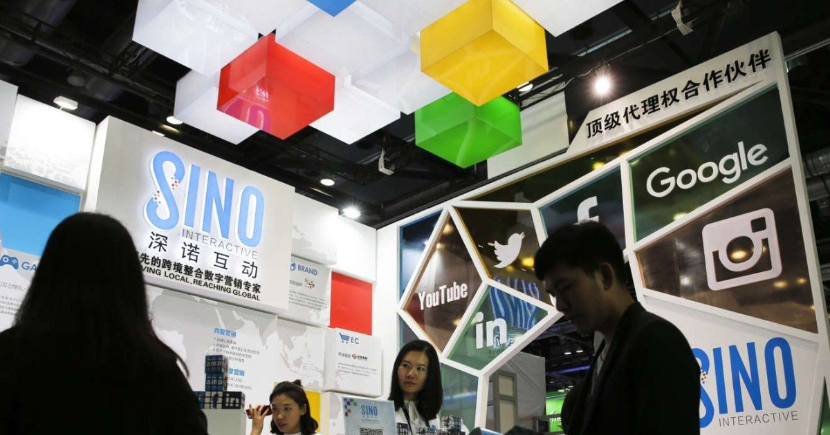 China's internet censorship under fire – but proposal
