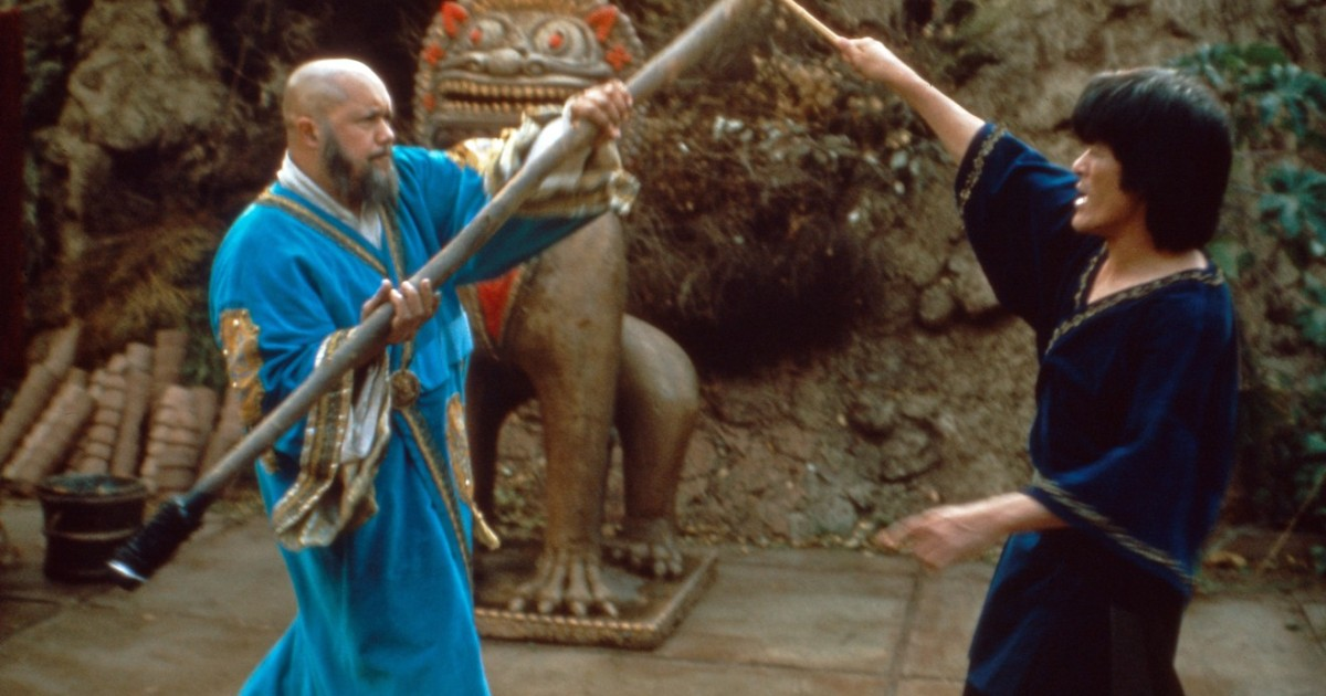 Who was Detective Dee? Unravelling the mystery of a Tang-dynasty