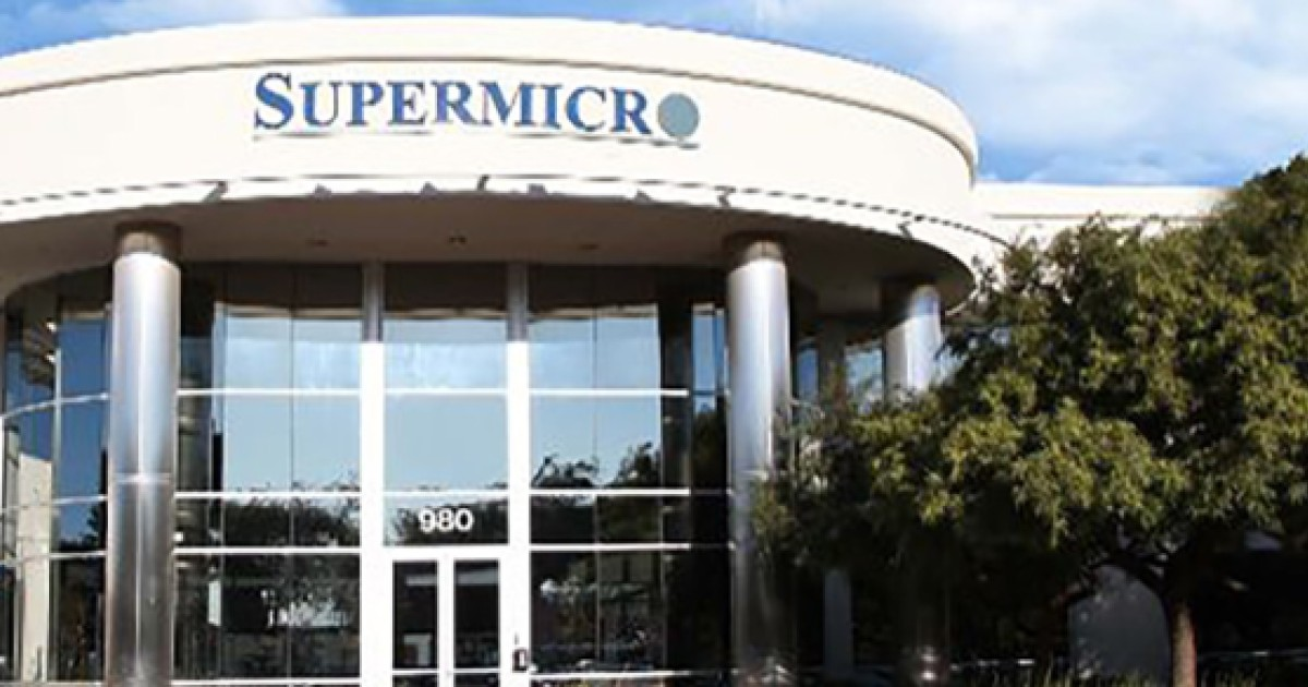 All you need to know about Supermicro, the US computer firm