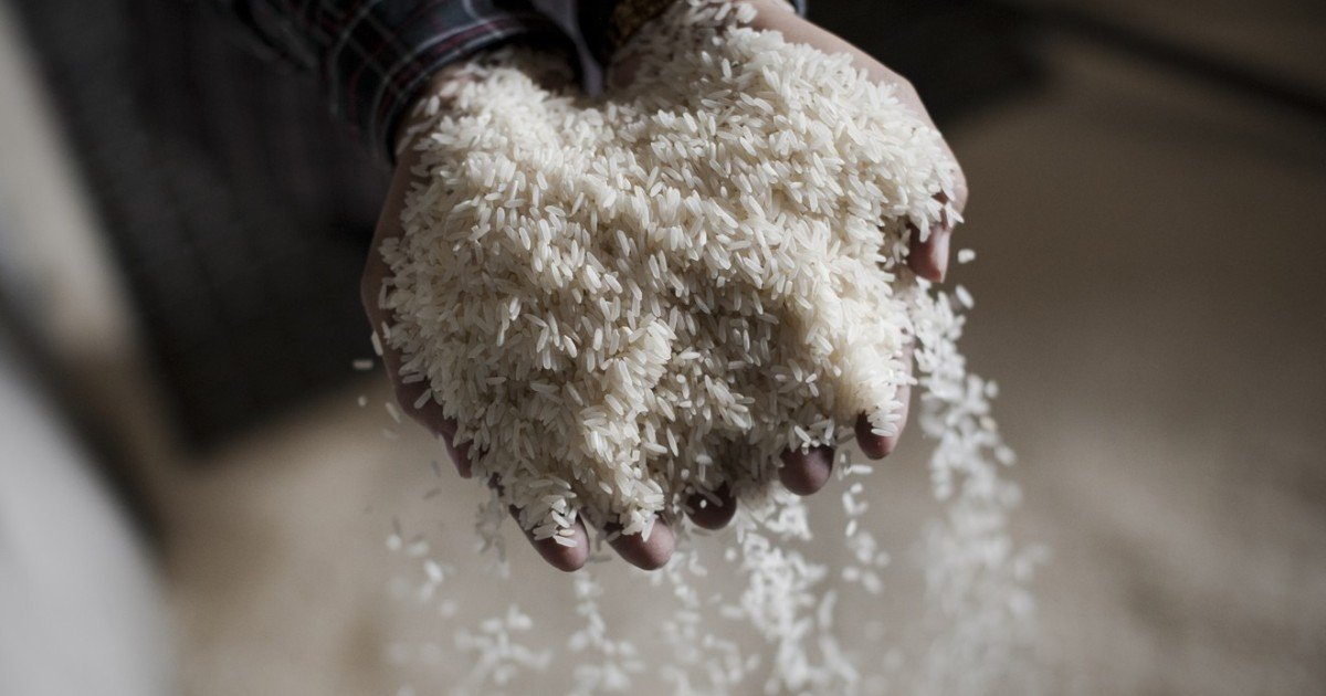How Thailand became world's biggest rice exporter with Hong