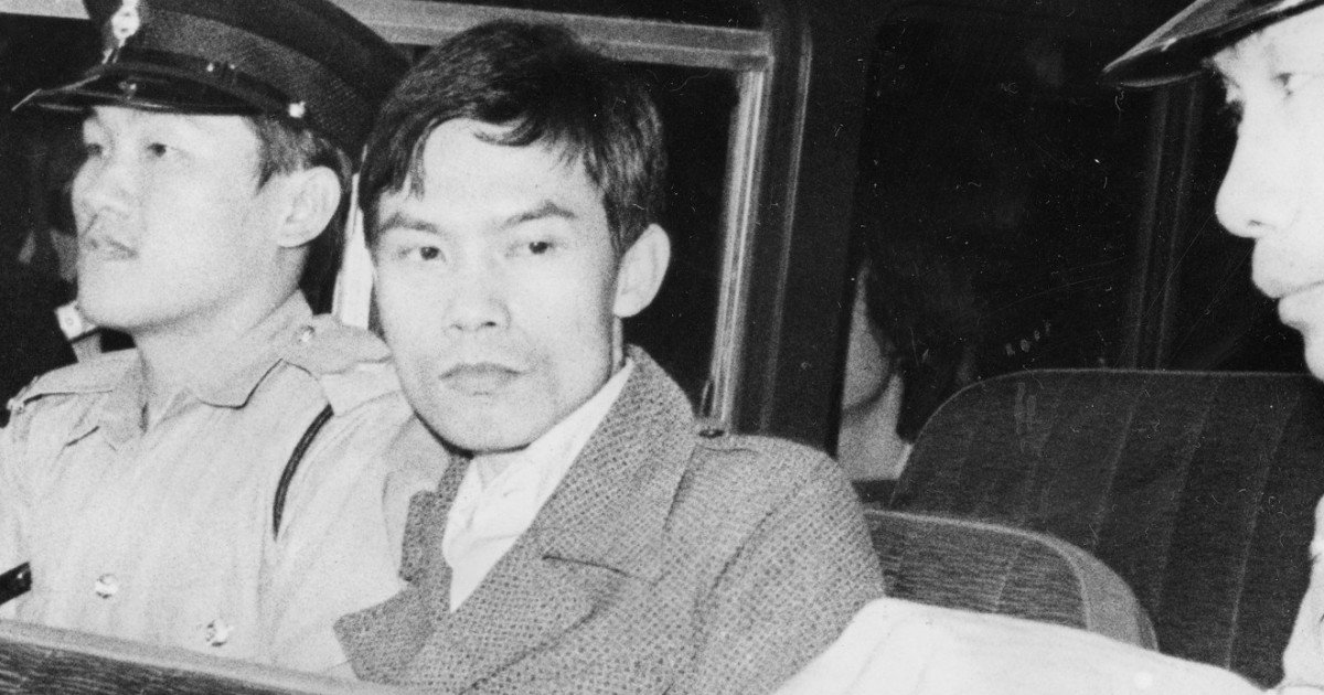 Hong Kong's unsolved crimes: cardboard box killing, flower