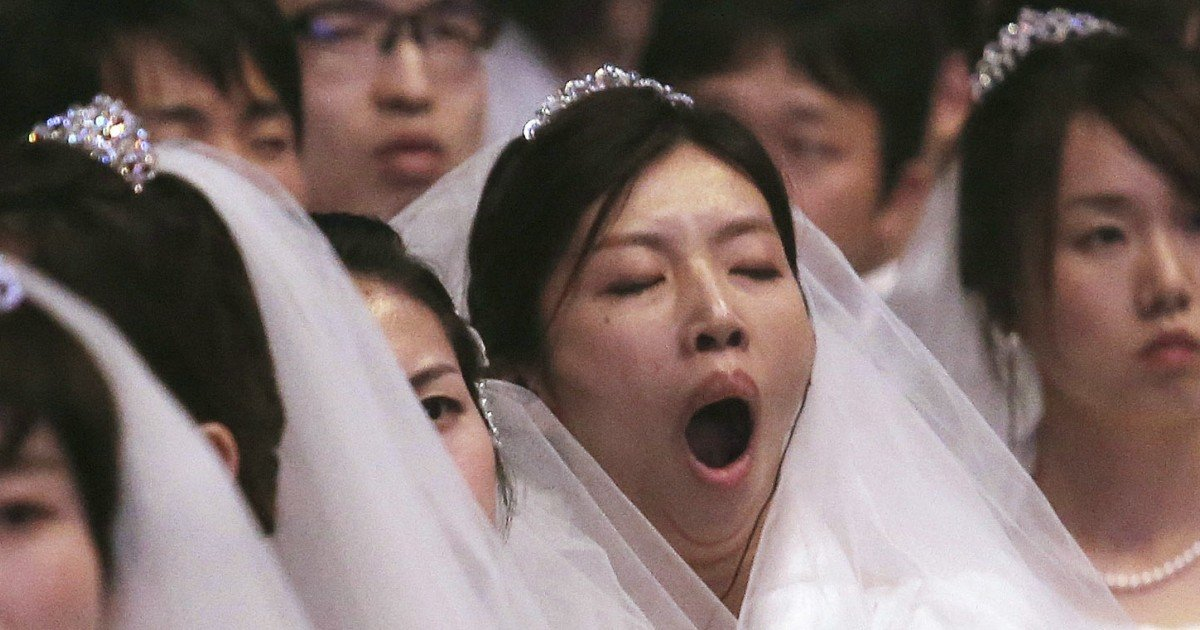Single minded: forget marriage, South Koreans aren't even