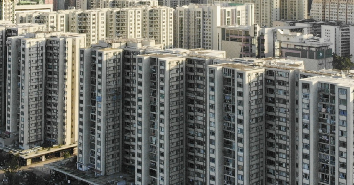Sales of used homes in Hong Kong gain momentum as owners