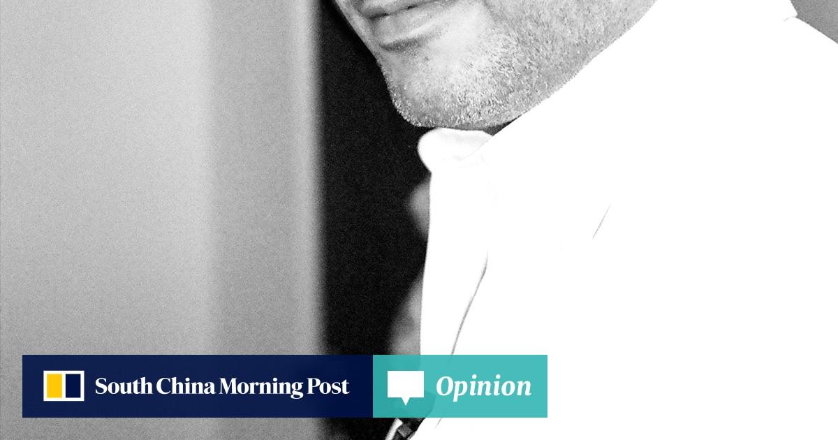 Maketh the man: Elie Saab | South China Morning Post
