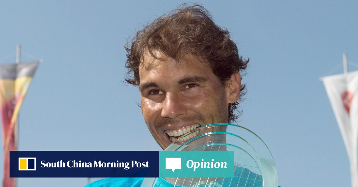 Rafael Nadal clinches first title on grass since Wimbledon