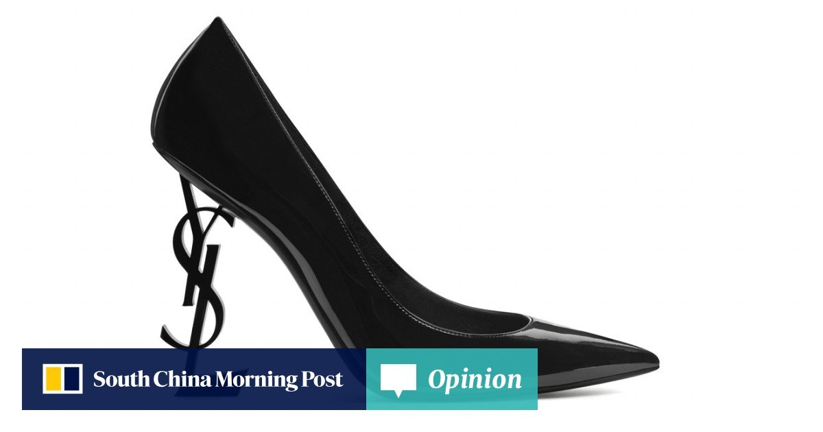 premium selection 0fe97 1f2cd Six heels to turn heads and push fashion boundaries   South China Morning  Post