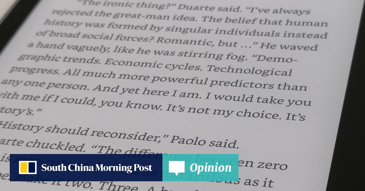 Kindle Oasis 2 has a bigger screen, but with a shorter