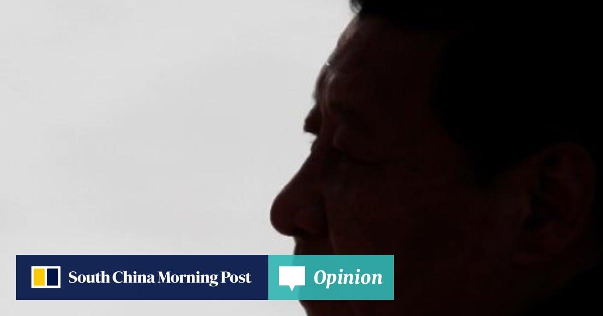 Xi Jinping takes leading role in hit propaganda film